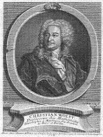 Chistian Wolff
